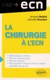 Arnaud Baldini et Camille Choufani - La chirurgie à l'ECN.