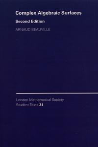 Histoiresdenlire.be Complex Algebraic Surfaces Image