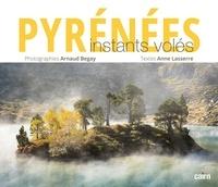 Arnaud Begay et Anne Lasserre-Vergne - Pyrénées - Instants volés.