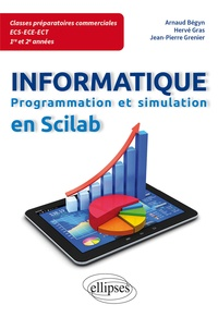 Era-circus.be Informatique - Programmation et simulation en Scilab Image