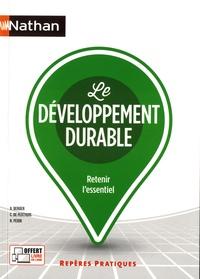 Arnaud Berger et Christian de Perthuis - Le développement durable.