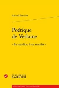 Era-circus.be Poétique de Verlaine - « En sourdine, à ma manière » Image