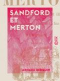 Arnaud Berquin - Sandford et Merton.