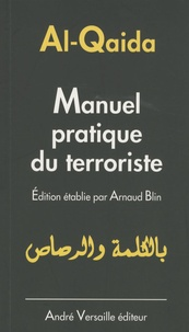Era-circus.be Al-Qaida - Manuel pratique du terroriste Image