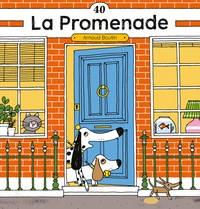 Arnaud Boutin - La promenade.