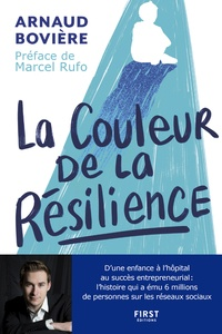 Arnaud Bovière - La couleur de la résilience.
