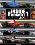 Arnaud Briand et Graham Kimby - Inside Formule 1.