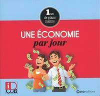 Arnaud Briand - Une économie par jour - 1 an de plans malin.
