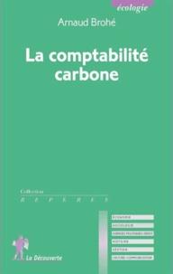 Histoiresdenlire.be La comptabilité carbone Image