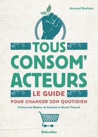 Goodtastepolice.fr Tous consom'acteurs! - Le guide pour changer son quotidien Image