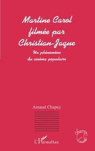 Arnaud Chapuy - .