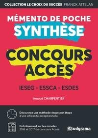 Mémento de poche synthèse Concours Accès.pdf