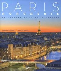 Paris monuments - Splendeur de la Ville Lumière.pdf