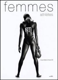 Arnaud Childéric et Vincent Ohl - Femmes athlètes.