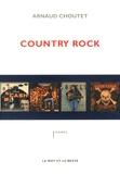 Arnaud Choutet - Country rock.