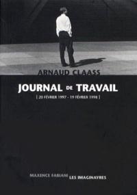 Arnaud Claass - .