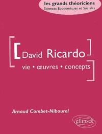 David Ricardo. Vie, oeuvres, concepts.pdf