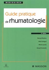 Arnaud Constantin et Michel Laroche - .