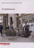 Arnaud Coutant - Prohibition(s).