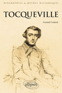 Tocqueville - Arnaud Coutant |