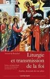 Arnaud de Beauchef - Liturgie et transmission de la foi - Zachée, descends de ton arbre.