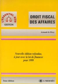 Arnaud de Bissy - .