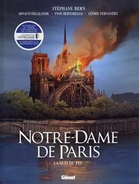 Arnaud Delalande et Yvon Bertorello - Notre-Dame de Paris.