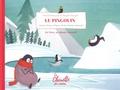 Arnaud Demuynck et Pascale Hecquet - Le pingouin.