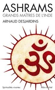 Ashrams - Grands Maîtres de lInde.pdf