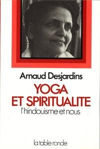 Arnaud Desjardins - Joya et spiritualité - L'Hindoisme et nous.