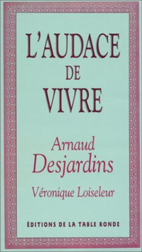 Arnaud Desjardins et Véronique Loiseleur - .
