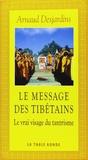 Arnaud Desjardins - Le message des Tibétains - Le vrai visage du tantrisme.