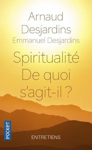 Spiritualité. De quoi s'agit-il ?