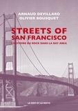 Arnaud Devillard et Olivier Bousquet - Streets of San Francisco.