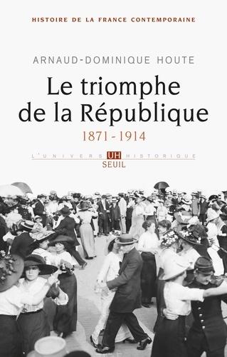Histoire de la France contemporaine. Tome 4, Le triomphe de la République (1871-1914)