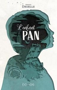 Arnaud Druelle - L'Enfant-Pan.