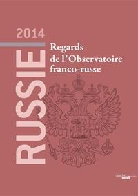 Arnaud Dubien - Russie 2014 - Regards de l'Observatoire franco-russe.