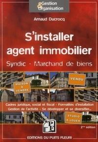 Sinstaller agent immobilier - Syndic dimmeubles, marchand de biens.pdf