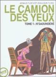 Arnaud Floc'h et Jean-Louis Floc'h - Le camion des yeux Tome 1 : N'gaoundéré.