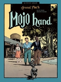Epub ipad books téléchargez Mojo Hand (Litterature Francaise)