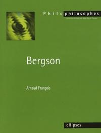 Arnaud François - Bergson.