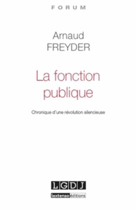 Fonction publique - Chronique dune révolution silencieuse.pdf