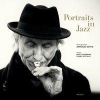 Arnaud Ghys - Portraits in Jazz.