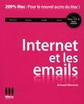 Arnaud Glevarec - Internet et les emails.