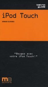 Arnaud Glevarec - iPod Touch.