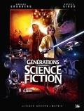 Arnaud Grunberg et Patrice Girod - Générations Science-Fiction - De Flash Gordon à Matrix.