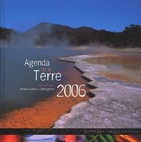 Arnaud Guérin - Agenda de la Terre 2006.