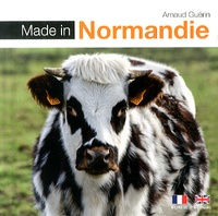 Arnaud Guérin - Made in Normandie.