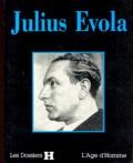 Arnaud Guyot-Jeannin - Julius Evola.