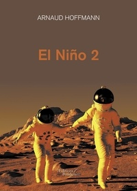 Arnaud Hoffmann - El Niño 2.